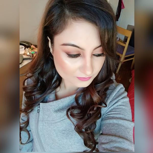 Miss Kaur のユーザーアイコン