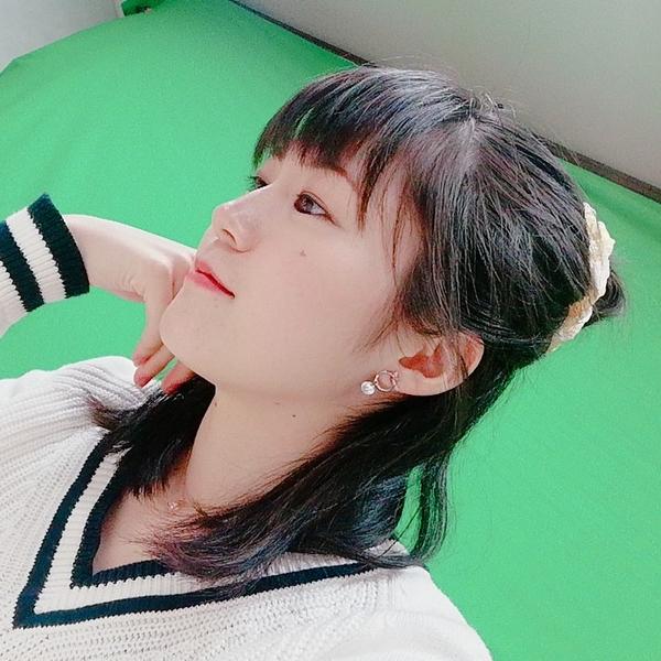 浮田 咲依のユーザーアイコン