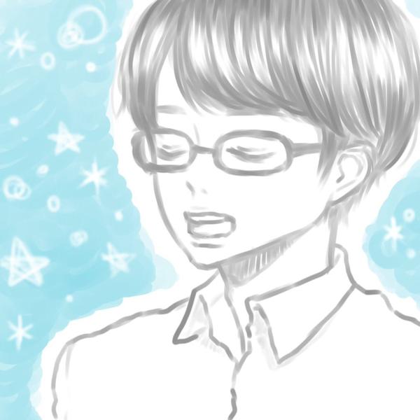 Amaharuのユーザーアイコン