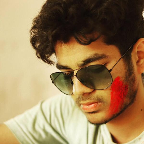 Ajay panwarのユーザーアイコン