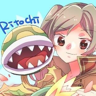 ritochiのユーザーアイコン