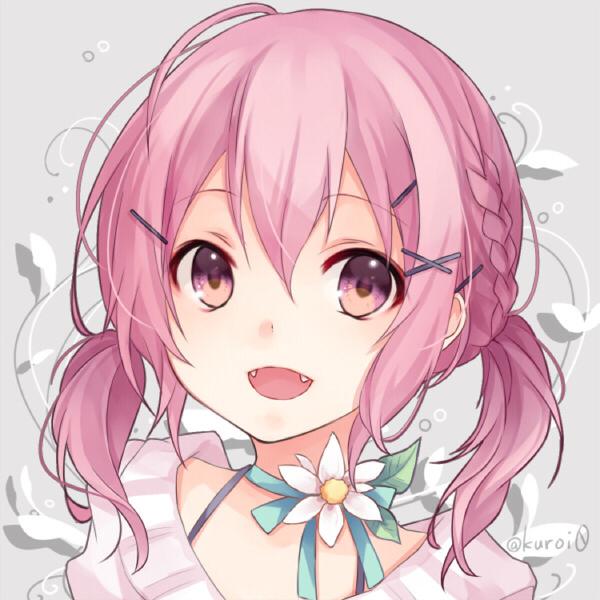 桃糸のユーザーアイコン