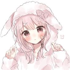 桃峲's user icon