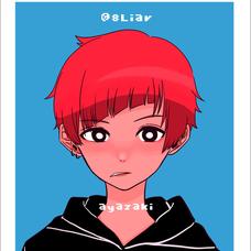 綾崎のユーザーアイコン