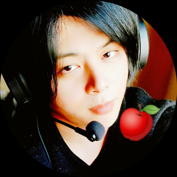 ゆーき氏🍎プロのEnjoy勢のユーザーアイコン