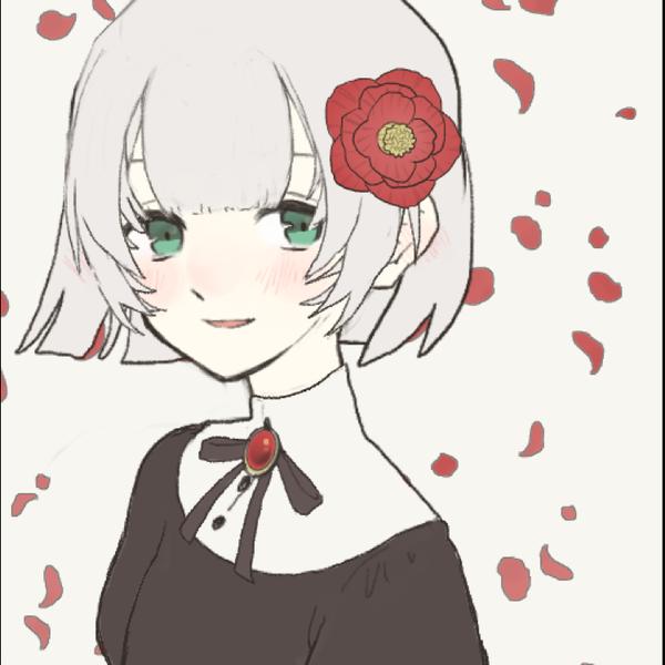 四 いお's user icon
