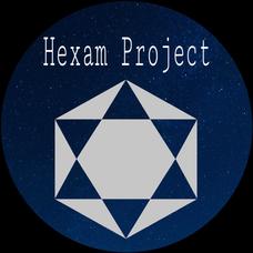 Hexam Projectのユーザーアイコン