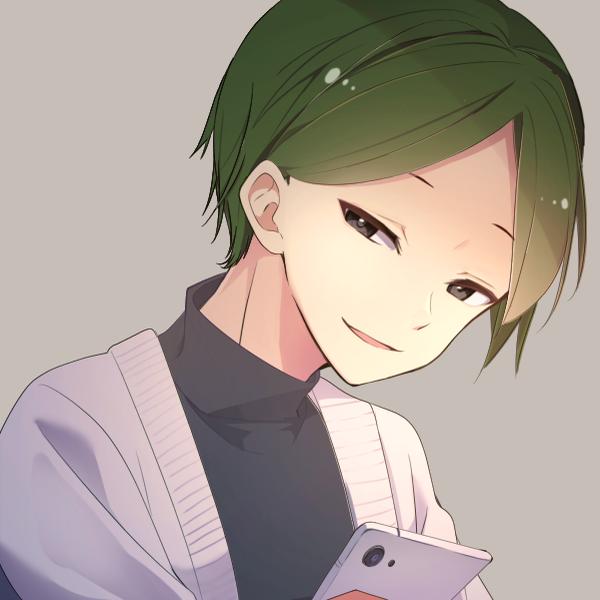 よもぎ / 皐乃のユーザーアイコン