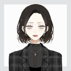 濁-daku-のユーザーアイコン