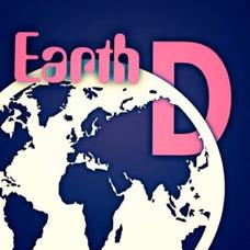 Earth-Dのユーザーアイコン