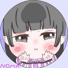 nomaのユーザーアイコン