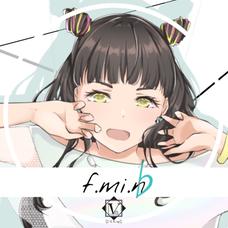 f.mi.n♭'s user icon
