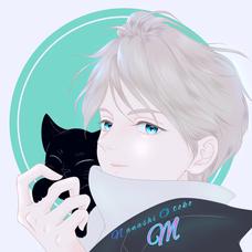 名無し男M※オリジナルのみ月1更新のユーザーアイコン