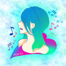 mariiiiのユーザーアイコン