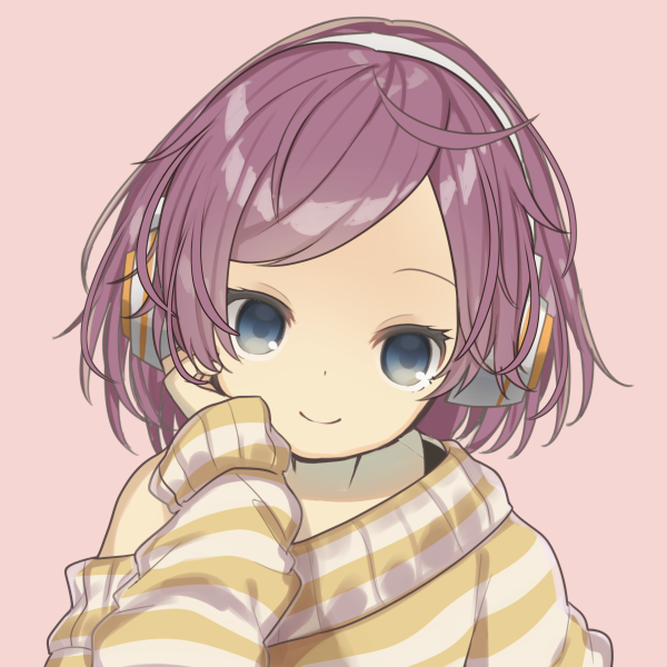 じゅりー🦥アイコン更新しました❄️冬仕様のユーザーアイコン