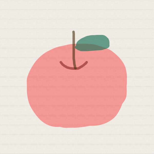 おもちりんご 。のユーザーアイコン