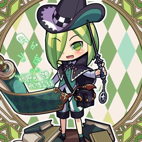 *うっでぃ*🌳🌿's user icon