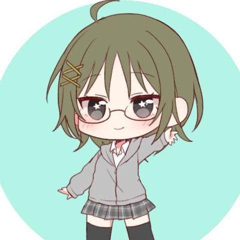 *うっでぃ*🌳🌿@少しずつ…'s user icon