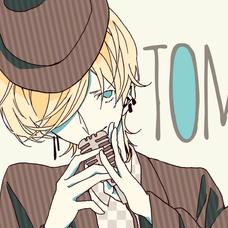 とむ's user icon