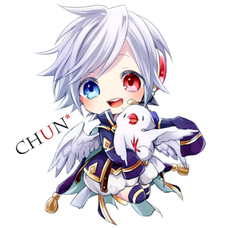 chun(ちゅん)𓅪Spallow_Moonforest𓅪のユーザーアイコン