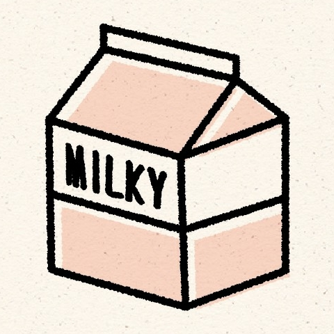 MILKY/みつきのユーザーアイコン