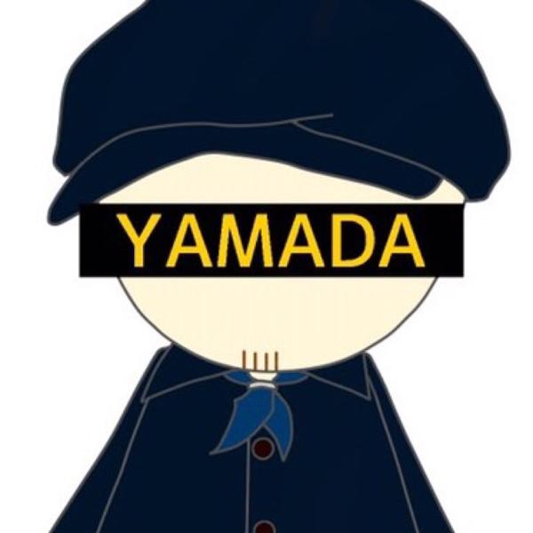 袖の声山田のユーザーアイコン