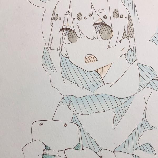 莉愛のユーザーアイコン