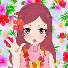 ぷる姫ꔛ♡˒˒**~Slowly~🐼♥️のユーザーアイコン