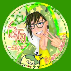 白雨-sayu-のユーザーアイコン