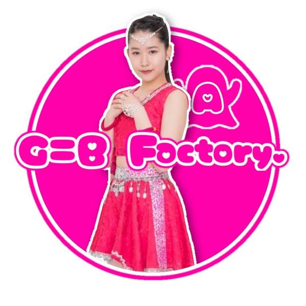 藍華👻G=B factory。 すこーしずつ回復中😌🙏のユーザーアイコン