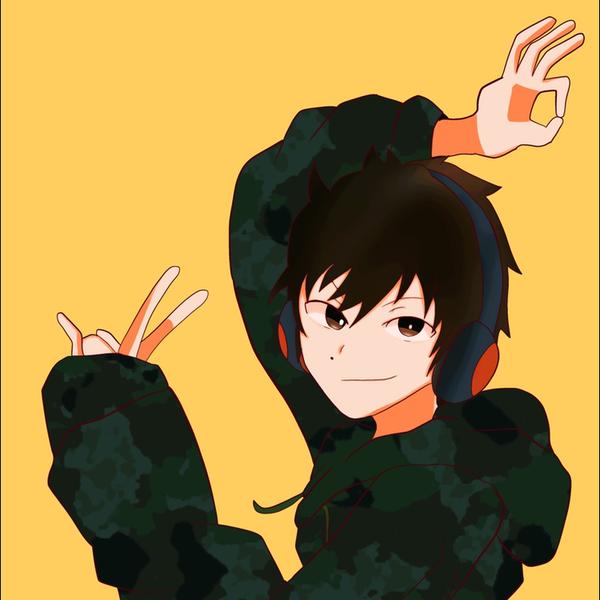歌村 唱人's user icon