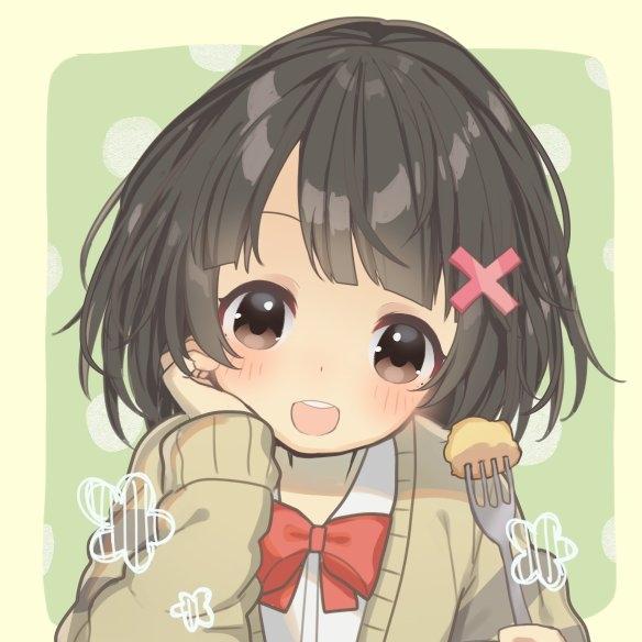 ぱんぷきん1号のユーザーアイコン