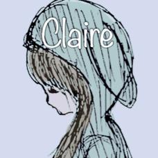 Claire のユーザーアイコン