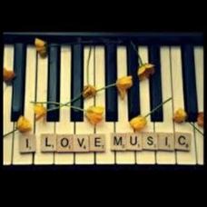 目眩でダウン 花 ピアノ伴奏(コラボ大歓迎♫)のユーザーアイコン