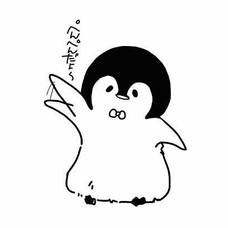 ペンギンRのユーザーアイコン