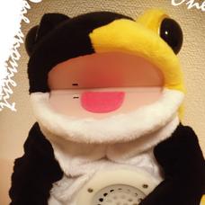 ひーちゃん@HAPPY SWINGER のユーザーアイコン