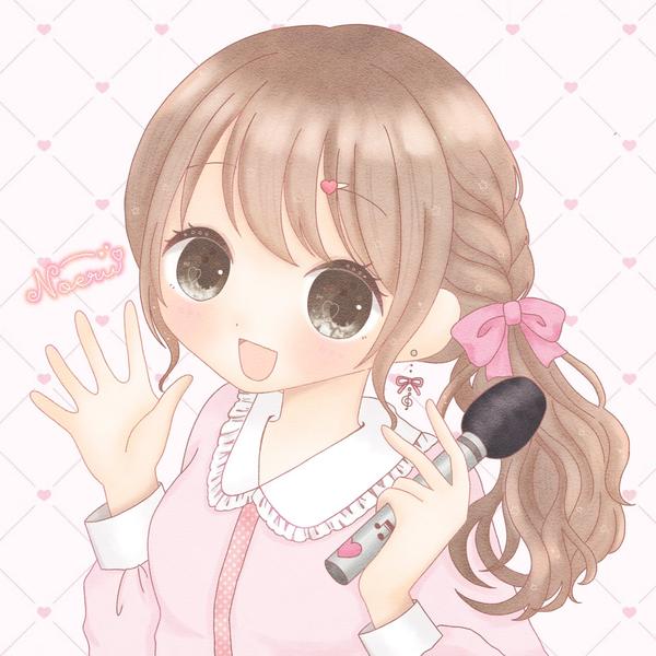 noёru's user icon