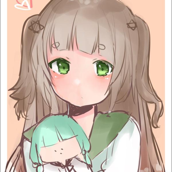 R.のユーザーアイコン