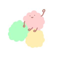 金平糖のユーザーアイコン