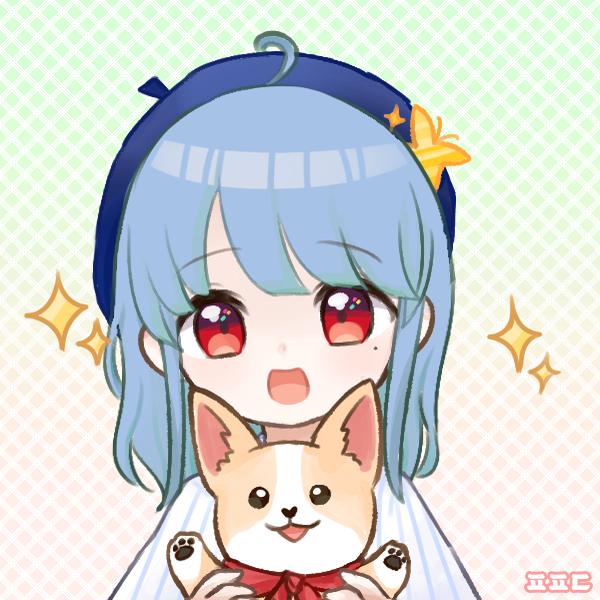 緋桜 遙記のユーザーアイコン