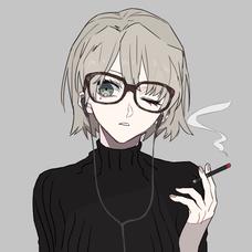 ユコのユーザーアイコン