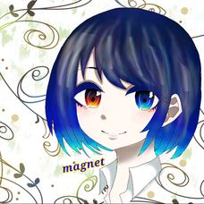 マグネット。 🍭🌸 ꫛꫀꪝ✧‧˚『CITRUS』のユーザーアイコン