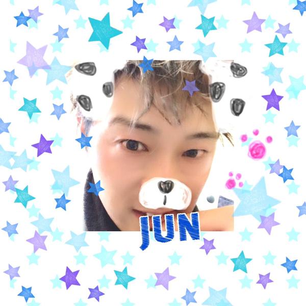 JUNのユーザーアイコン