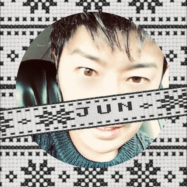 JUN's user icon