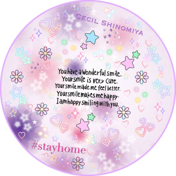 紫之宮千絹 -Cecil Shinomiya-☾関西を盛り上げたい!のユーザーアイコン