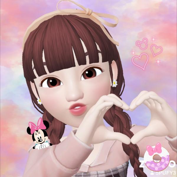 ミルル♡ ✨ゆるるゆるる🍃🍃いつも ありがとう💓感謝(ㅅ´ ˘ `)のユーザーアイコン