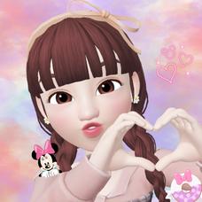 ミルル♡  ちょめっち💓お誕生日おめでとう🎉のユーザーアイコン