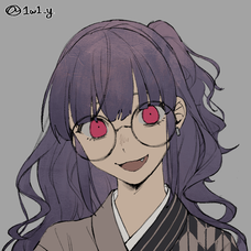 Asumiのユーザーアイコン