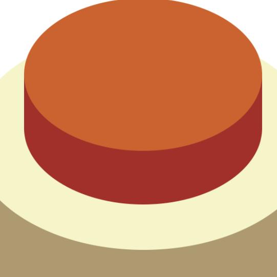 紅のユーザーアイコン