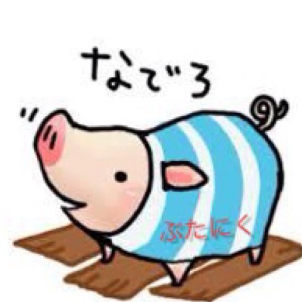 豚肉@初夏殺意はのユーザーアイコン